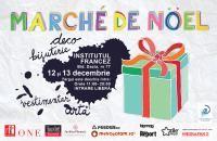 Marche de Noel, locul ideal pentru cumparaturile de sarbatori