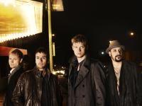 Backstreet Boys colegi de campanie cu Serban - Animal X