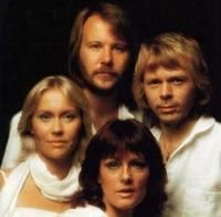ABBA si The Stooges, in Rock and Roll Hall of Fame
