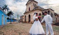Luna de miere in Cuba