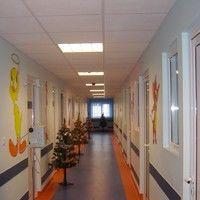 S-a inaugurat etajul 6 al Spitalului Marie Curie