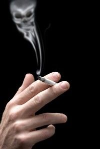 Fumatul produce modificari ale ADN-ului
