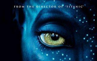 """Incasari de peste un miliard de dolari pentru """"Avatar"""""""