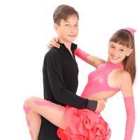 Alege dansul sportiv pentru copilul tau