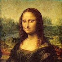 Mona Lisa lui da Vinci avea colesterolul ridicat