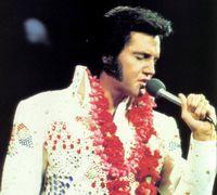 Se aniverseaza 75 de ani de la nasterea lui Elvis Presley