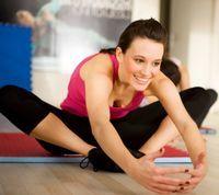 Elimina grasimea de pe brate, abdomen si solduri