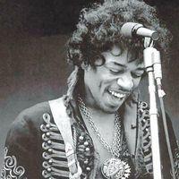 In martie va fi lansat un nou album Jimi Hendrix