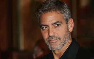 George Clooney, gazda unui teledon pentru victimele din Haiti