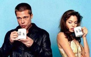 Brad o trimite pe Angelina la psihiatru