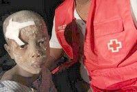 Apel pentru cutremurul din Haiti