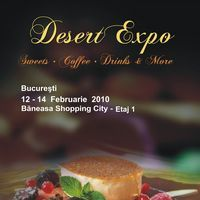 Desert Expo - Sweets, Drinks & More