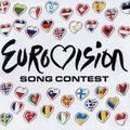 117 piese inscrise la Eurovision