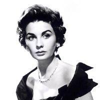 A murit actrita britanica Jean Simmons