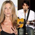Mayer, despre despartirea de Aniston