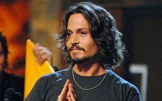 Johnny Depp nu a murit