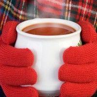 Un ceai cald si masurarea tensiunii arteriale pe gratis