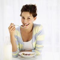 Importanta cerealelor integrale si micul dejun