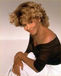 Tina Turner planuieste un turneu mondial