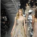 Saab, Gaultier si Givenchy - Tendinte la Paris Fashion Week