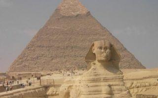 Luna de miere in Egipt