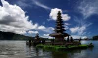 Luna de miere in Bali