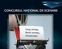 """Incepe """"Concursul National de Scenarii"""""""