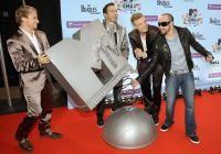 Fenomenul Backstreet Boys la MTV IDOL!