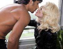 Madonna, parasita de iubit