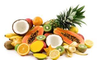 Retete cu fructe exotice