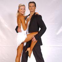 Show de dans Mihai Petre si Elwira Duda la Liberty Center
