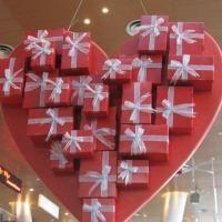 La Baneasa Shopping City, dragostea este pe primul loc!
