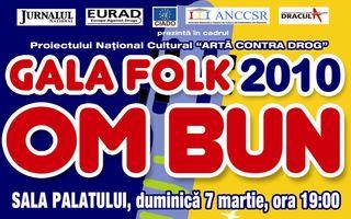 Om Bun 2010 - Evenimentul folk al anului