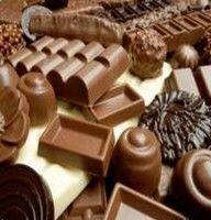 Ciocolata scade riscul de accident vascular cerebral