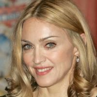 Madonna, din nou regizor