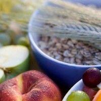 Lipsa fibrelor din alimentatie produce constipatie