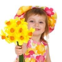 Florile zilelor speciale de martie