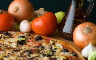 Pizza de sarbatoare