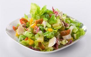 Salata Nicoise - cea mai buna salata
