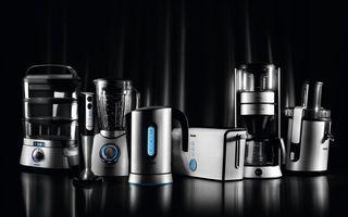 Philips lanseaza noul aparat de gatit cu aburi HD9160 din Colectia Aluminium