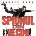 Jackie Chan a fost pus la punct de o pisica in timpul filmarilor la SPIONUL DIN VECINI