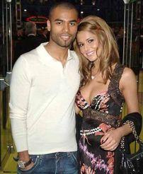 Cheryl se desparte de Ashley Cole