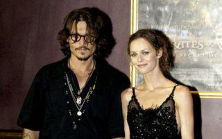 Johnny Depp isi priveste legumele cum cresc