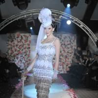 Cosmina Englizian iti creioneaza rochia de mireasa perfecta