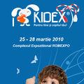 Distractie la KIDEX