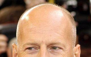"""Bruce Willis: """"Sunt un sentimental"""""""