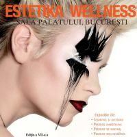 Vedetele din Romania si din strainatate la deschiderea expozitiei ESTETIKA & WELLNESS 2010