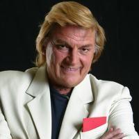 Florin Piersic, cinci decenii pe scena
