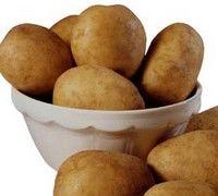 Avem aprobarea UE pentru cultivarea cartofilor modificati genetic