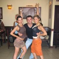 Salsa si spirit latin, la Salsafest